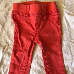 Baby Gap Jeans 3-6 months
